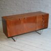Teak Sideboard by John and Sylvia Reid for Stag2