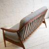 Teak Sofa by Illum Wikkelso for Soren Willedsen Denmark3