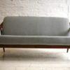 Teak Sofa by Illum Wikkelso for Soren Willedsen Denmark4