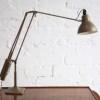 1950s Counter Balance Desk lamp 2