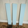 1950s Formica Wall Shelving 3