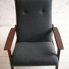 1960s Lounge Chair by Guy Rogers 2