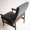 1960s Lounge Chair by Guy Rogers 3