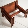 1960s Nest of Teak Tables 2