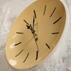 Ceramic 1960s Wall Clock by Smiths1