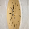 Ceramic 1960s Wall Clock by Smiths2