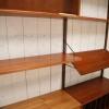 Danish Teak Storage System by Poul Cadovious No2 2