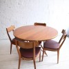 Modernist Dining Table.2