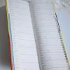 Original 1960s Address Book2