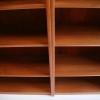 Pair of Danish Teak Bookcases 3