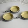 Set of 3 Denby Bowls.2