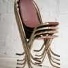 Vintage Stak-a-bye Chairs
