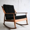 1960s Rocking Chair1