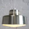 1970s Aluminium Light Shades 1