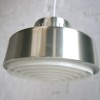 1970s Aluminium Light Shades 2