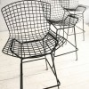 Bar Stools by Harry Bertoia for Knoll