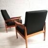 Guy Rogers Manhattan Armchairs3