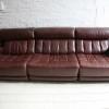 Tetrad Leather Chairs : Sofa3