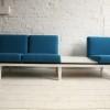 George Nelson Steel Framed Sofa4