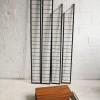 Ladderax Bookcase 3