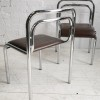 OMK Chrome Chairs 1