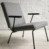 Rietveld Model 1407 Chair1