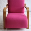 1930s Pink Chair1