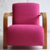 1930s Pink Chair2