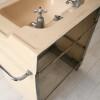 1950s Cast Iron Freestanding Sink by Augustan 4