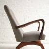 1960s Spring Rocking Chair4
