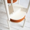 1960s Stacking Stools 3