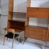 1960s Teak Ladderax Storage System 3