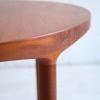 Danish Teak Dining Table by Harry Ostergaard for Randers Mobelfabrik3
