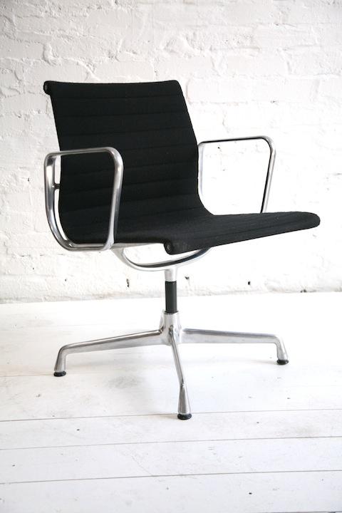 Eames EA108 Executive Desk Chair
