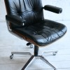 Giroflex Desk Chair 1