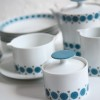 Thomas Tea and Coffee Set – Blue
