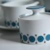 Thomas Tea and Coffee Set – Blue 3