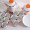 Thomas Tea and Coffee Set – Orange 1
