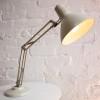 Vintage 1960s Norwegian Desk Lamp 2