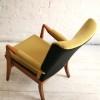 1950s Parker Knoll Armchair3
