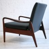 1960s Teak Armchair by Greaves and Thomas 2