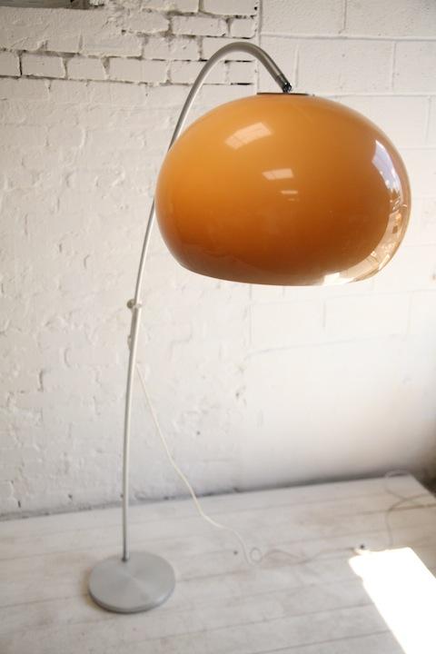1970s Arco Floor lamp1