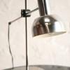 1970s Chrome Desk Lamp