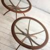 G Plan Teak Spider Coffee Tables 1