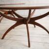 G Plan Teak Spider Coffee Tables 2