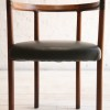 Rosewood Chair by Ole Gjerlov-Knudsen and Torben Lind