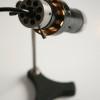 1 Vintage Laboratory Lamp