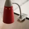 1950s Clip on Desk Lamp 1