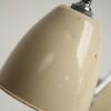 1950s Cream Desk Lamp3