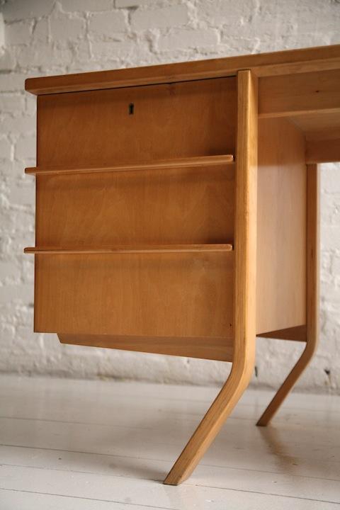1950s Desk by Cees Braakman